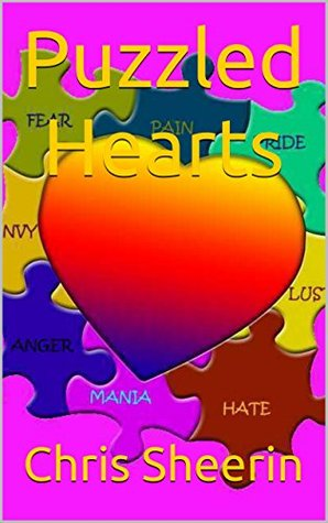 Puzzled Hearts  by  Chris Sheerin