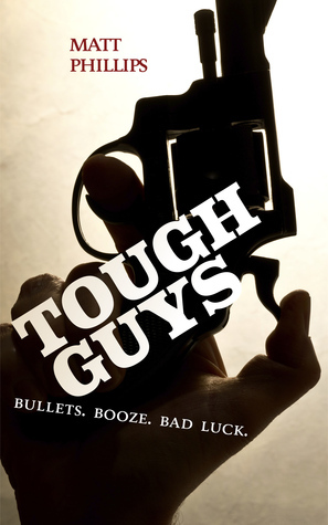 Tough Guys Matt   Phillips