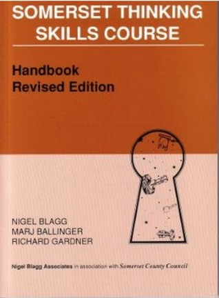 Can We Teach Intelligence?: A Comprehensive Evaluation of Feuersteins Instrumental Enrichment Programme Nigel Blagg