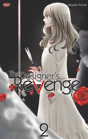 The Designers Revenge vol. 2 Miyuki Yorita