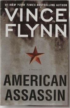 Transfer Of Power (Mitch Rapp, #1) Vince Flynn