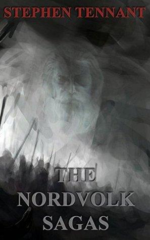 The Nordvolk Sagas Stephen Tennant