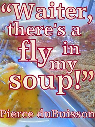 Waiter, There is a Fly in My Soup!  by  Pierce du Buisson