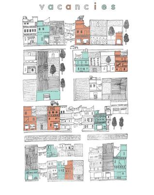 Minarets: Spring 2012  by  Chris Holdaway
