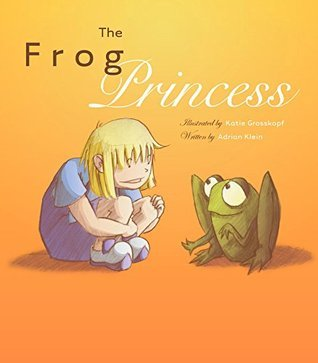 The Frog Princess  by  Adrian Klein