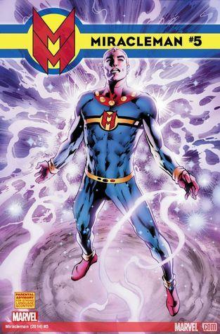 Miracleman n. 5 Alan Moore