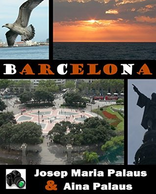 BARCELONA [ENG] JOSEP MARIA PALAUS PLANES
