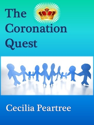 The Coronation Quest Cecilia Peartree