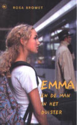 Emma en de man in het duister (Emma #2) Rosa Bromet