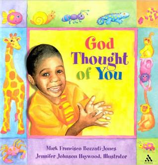 God Thought of You Mark Francisco Bozzuti-Jones