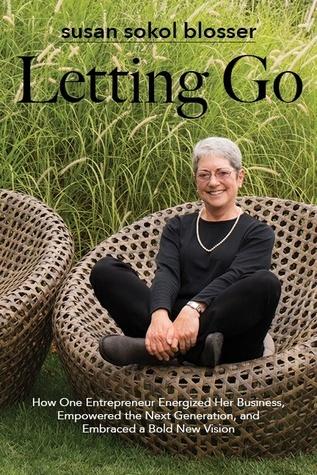 Letting Go Susan Sokol Blosser