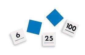 Hundred Number Tiles Ideal