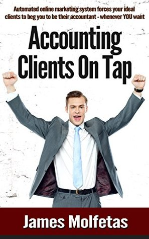 Accounting Clients on Tap James Molfetas