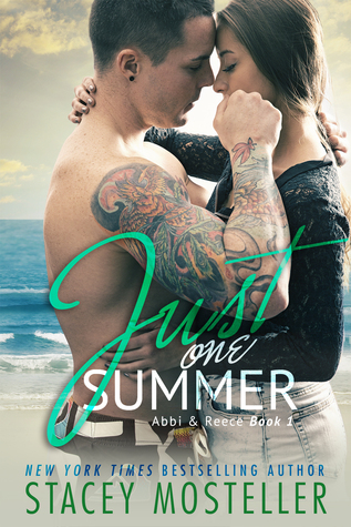 Just One Summer (Abbi & Reece, #1)  by  Stacey Mosteller