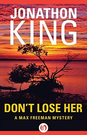 Dont Lose Her  by  Jonathon King