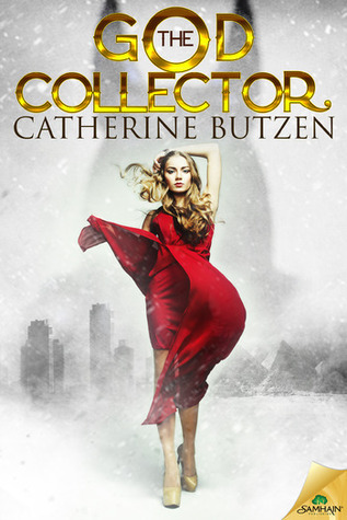 The God Collector Catherine Butzen