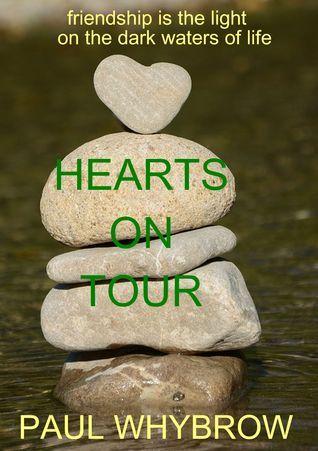 Hearts On Tour Paul Whybrow