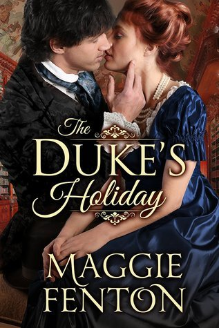 The Dukes Holiday Maggie Fenton