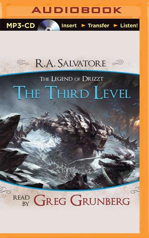 The Third Level R.A. Salvatore