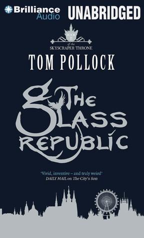 Glass Republic, The Tom Pollock