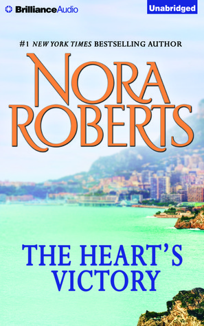 Hearts Victory, The Nora Roberts