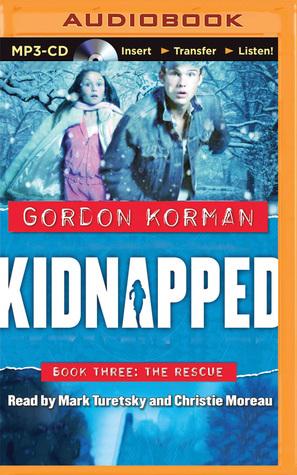 Rescue, The Gordon Korman