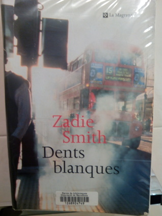 Dents blanques Zadie Smith