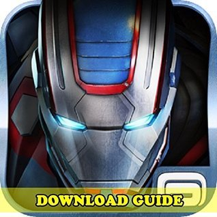 IRON MAN 3 GAME: HOW TO DOWNLOAD FOR KINDLE FIRE HD HDX + TIPS  by  Hiddenstuff Entertainment