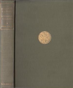 A Mountain Europa, a Cumberland Vendetta and the Last Stetson  by  John Fox Jr.