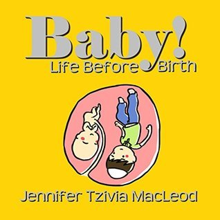 Baby! Life before birth (Hashems Amazing World Book 2)  by  Jennifer Tzivia MacLeod