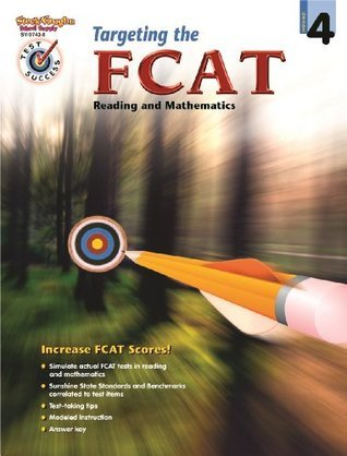 Targeting the FCAT: Reproducible Grade 4  by  Steck-Vaughn Company