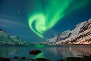 Stunning Northern Lights - Photo Gallery Fred Kox