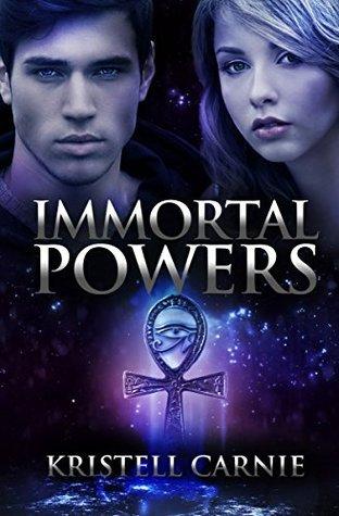 Immortal Powers Kristell Carnie