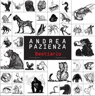 Bestiario  by  Andrea Pazienza
