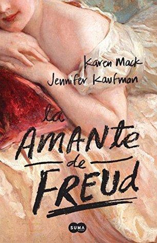 La amante de Freud Karen Marck