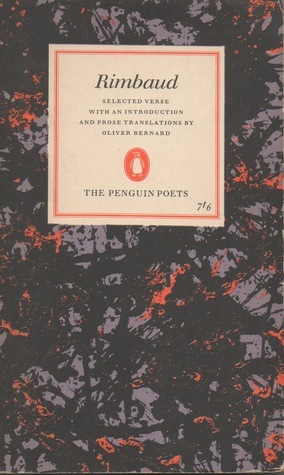 Rimbaud Selected Verse Arthur Rimbaud