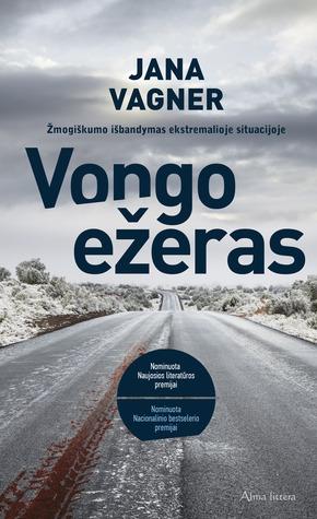 Vongo ežeras  by  Yana Vagner