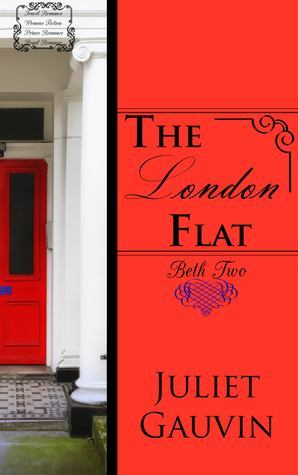 The London Flat: Second Chances (The Irish Heart Series Book 2) Juliet Gauvin