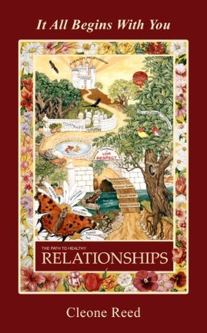 The Path to Healthy Relationships: It All Begins With You Cleone Reed