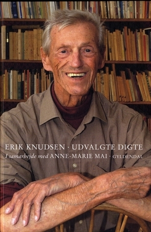 Udvalgte Digte Erik Knudsen