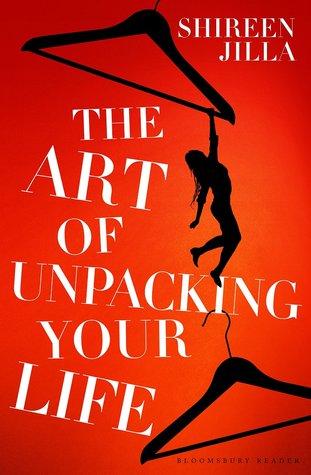 The Art of Unpacking Your Life Shireen Jilla