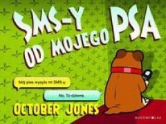 SMS-y od mojego psa  by  October Jones