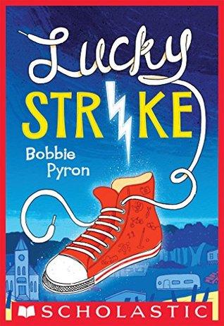 Lucky Strike Bobbie Pyron
