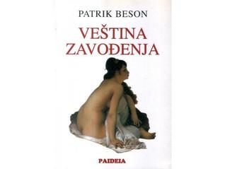 Veština zavođenja Patrik Beson