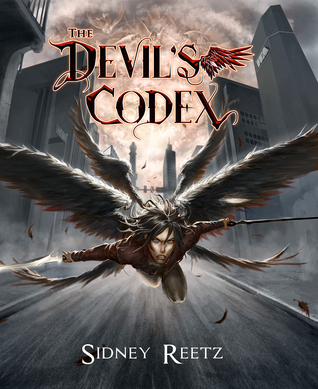 The Devils Codex Sidney Reetz