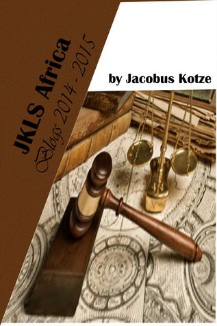 JKLS AFRICA Blogs 2014: 2015 Jacobus Kotze