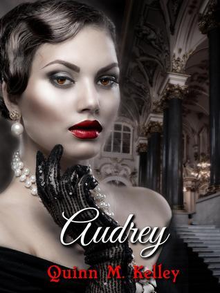 Audrey Quinn Kelley