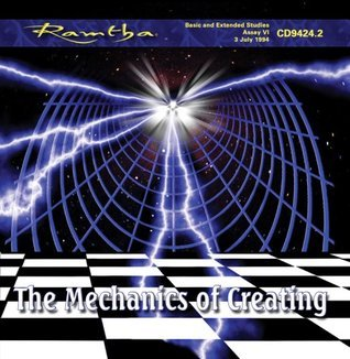 Ramtha on The Mechanics of Creating - CD-9424.2  by  Ramtha