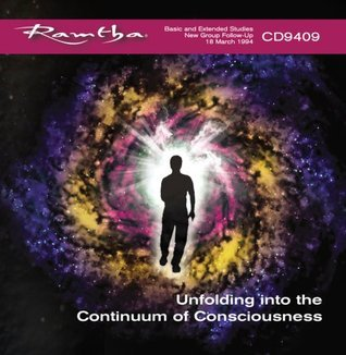 Ramtha on Unfolding into the Continuum of Consciousness - CD-9409  by  Ramtha