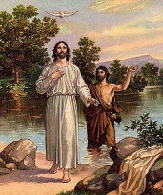 Jesus Starts His Work: Children Sunday School Lessons Stephen R.  Wilson